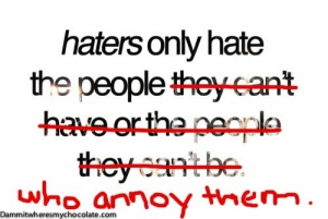 52.HatersOnlyHate