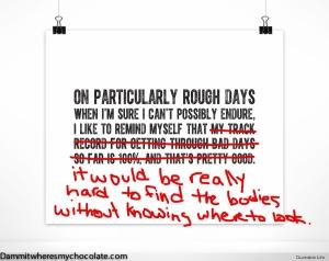 59.OnParticularlyRoughDays