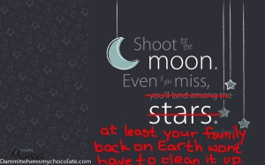 112.ShootForTheStars